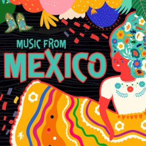music from mexico image